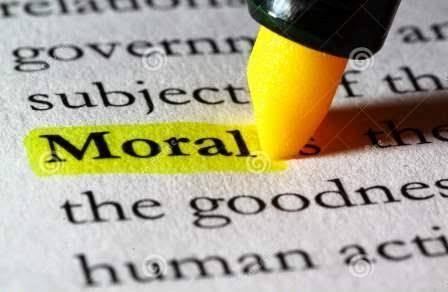 Apa yang Luput dari Moralitas Kita?