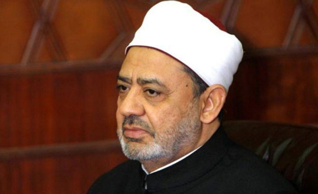 Syekh Ahmed el-Tayeb Telah Menghentikan Pertumpahan Darah Sejak dalam Pemikiran